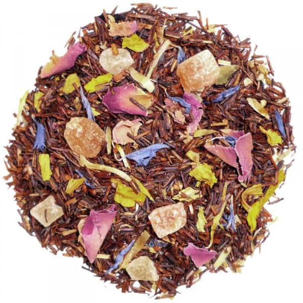 Tea-Friends Rooibos Tropicana - loser Tee 1000 g