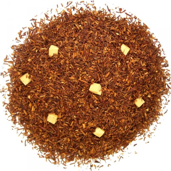 Tea-Friends Rooibush Sahne Karamell - loser Tee 1000 g