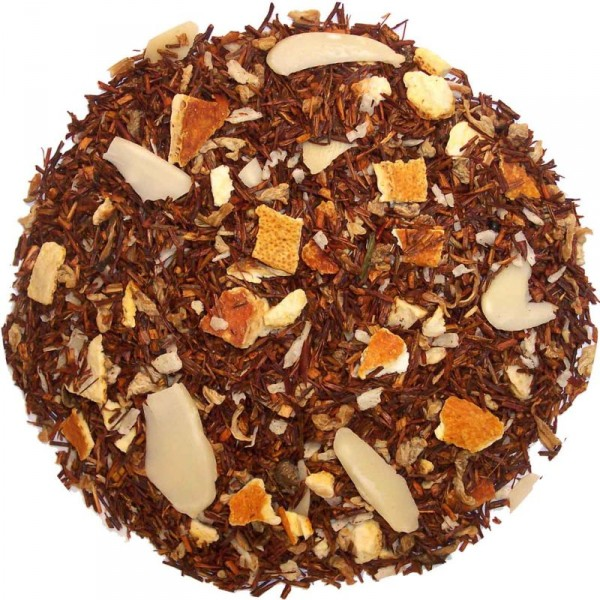 Tea-Friends Rooibos Marzipan - Orange - loser Tee 1000 g