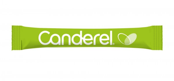 Canderel Stevia Sticks 250 x 1,1 g